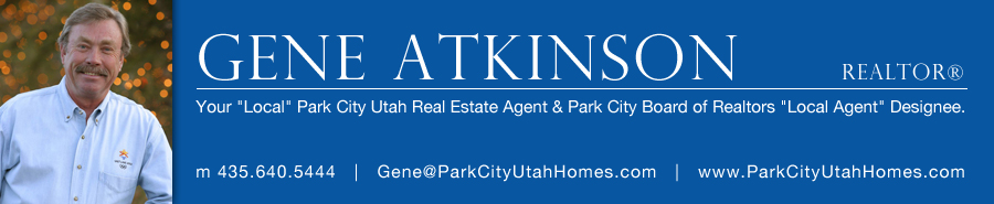 gene atkinson park city, your local park city utah real estate agent & park city board of realtors local agent designee, parkcityutahhomes.com, park city utah homes